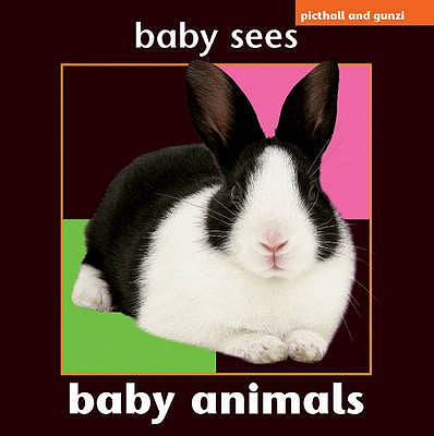 Baby Sees Baby Animals By Picthall, Chez